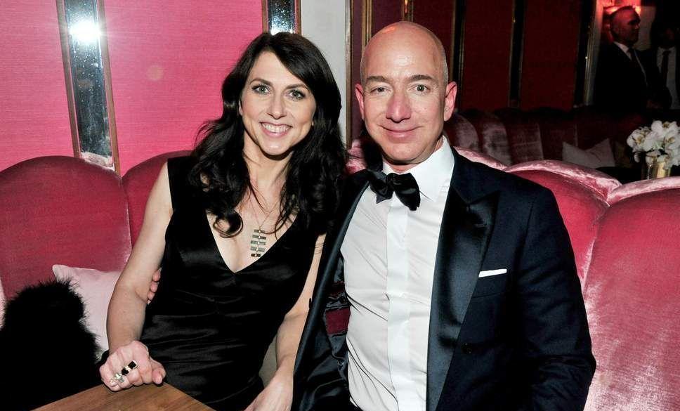 Cel mai bogat om al planetei a finalizat divorțul. Câți bani a primit fosta soție