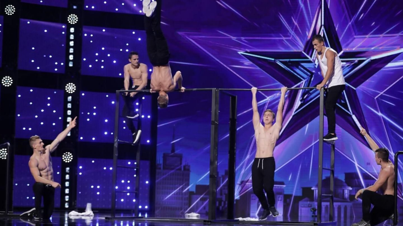 Telespectatorii au simțit aseară bucuria talentului din cea de-a noua ediție Românii au talent!