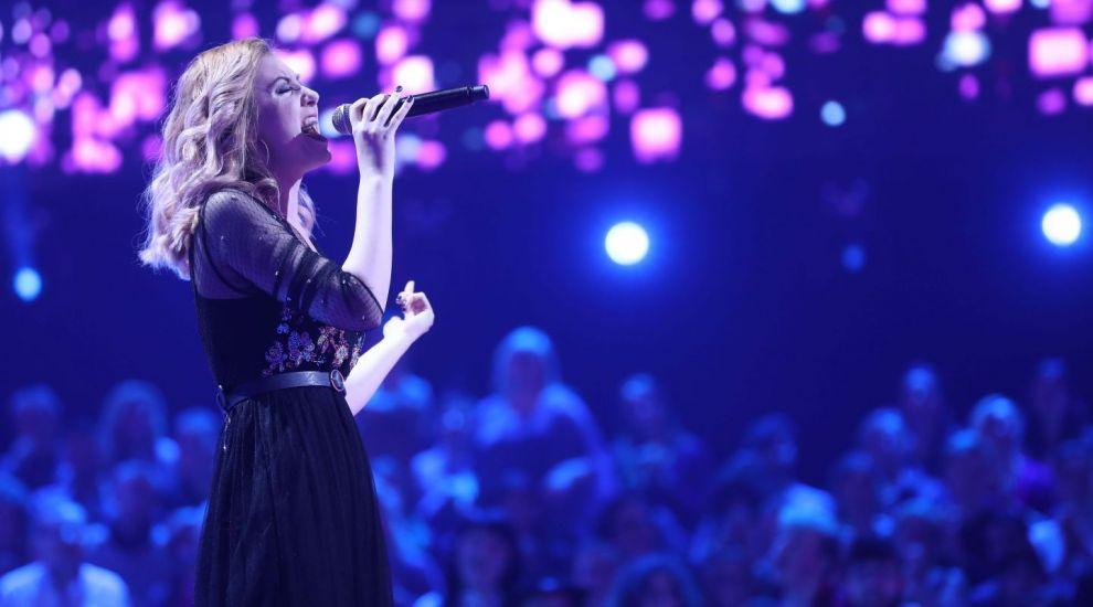 Cântă acum cu mine, a patra ediție: Alexandra Căpitanu
