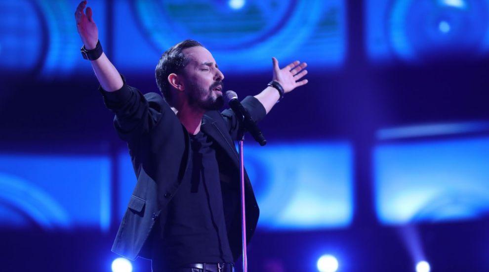 Cântă acum cu mine, a patra ediție: Bogdan Fusea