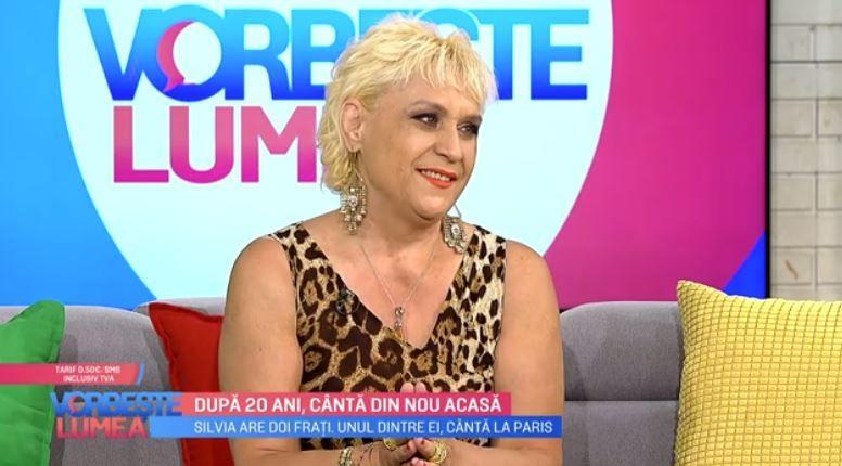 """VIDEO Silvia, concurenta de la """"Cântă acum cu mine"""" are planuri mari pe plan muzical"""