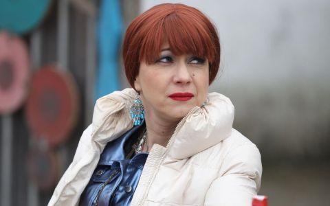 Mirela Oprișor, Aspirina din Las Fierbinți: bdquo;Dacă nu vă place la teatru, vă rog nu mai veniți