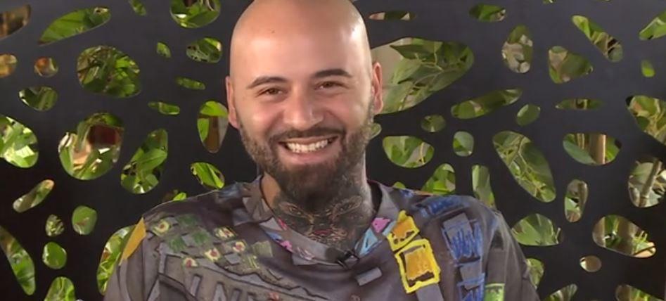 VIDEO Matteo, pus în fața unei provocări inedite