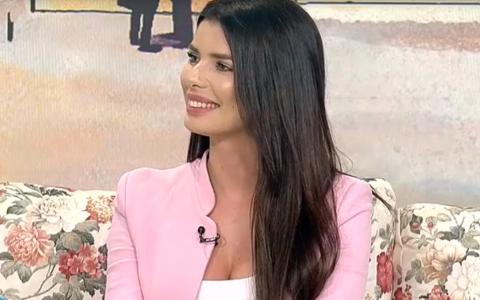 Ioana Filimon, despre relația cu iubitul ei după ce a părăsit Ferma