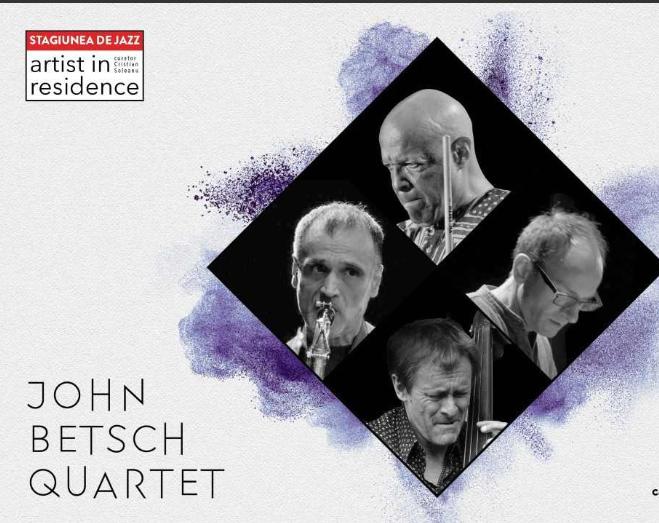 Nume importante ale Jazz-ului internaţional, în concert la Bucureşti
