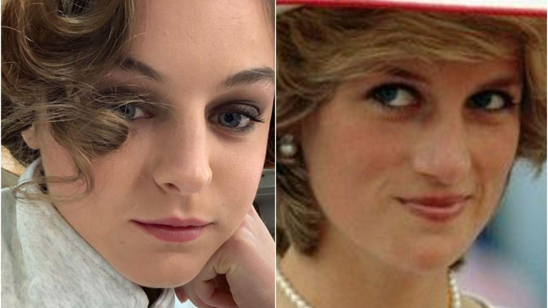 Cine e actrița care o va juca pe Prințesa Diana în serialul The Crown