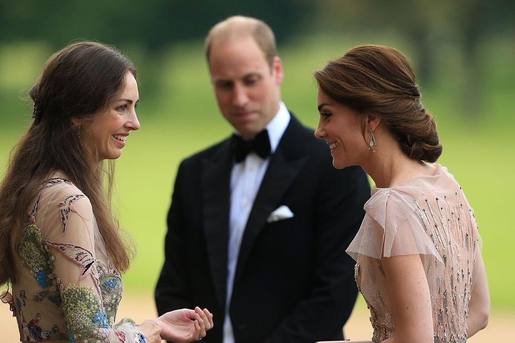 Cum a reacționat Prințul William după ce a fost acuzat că a înșelat-o pe Kate