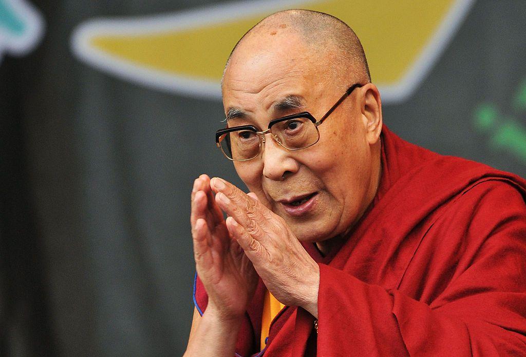 Dalai Lama - 18 reguli pentru a avea o viata linistita