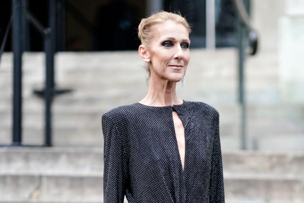 Celine Dion le-a dat replica celor care o critică pentru că e prea slabă:  Lăsați-mă în pace!