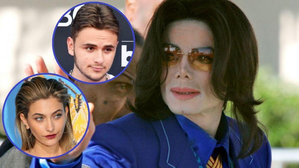 Fosta soție a lui Michael Jackson dă cărțile pe față: bdquo;Paris și Prince nu sunt copiii lui