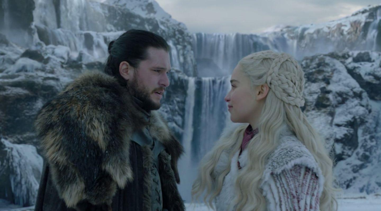 Urzeala tronurilor, sezonul 8. Reacția neașteptată a fanilor la cea mai romantică scenă