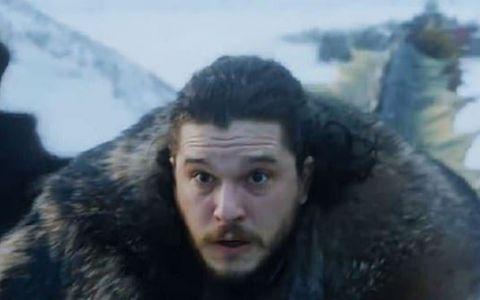 Kit Harington, rănit grav la filmările episodului final din  Urzeala tronurilor