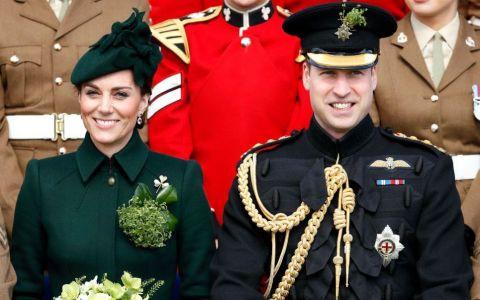 Cum au fost surprinși Kate și William, după scandalul amoros în care au fost implicați