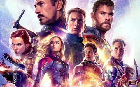 S-a aflat cum se termină  Avengers: Endgame ! Reacția regizorilor este surprinzătoare