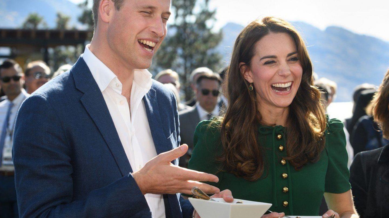 Ce comandă William și Kate când merg la pub. Mâncarea preferată a cuplului regal