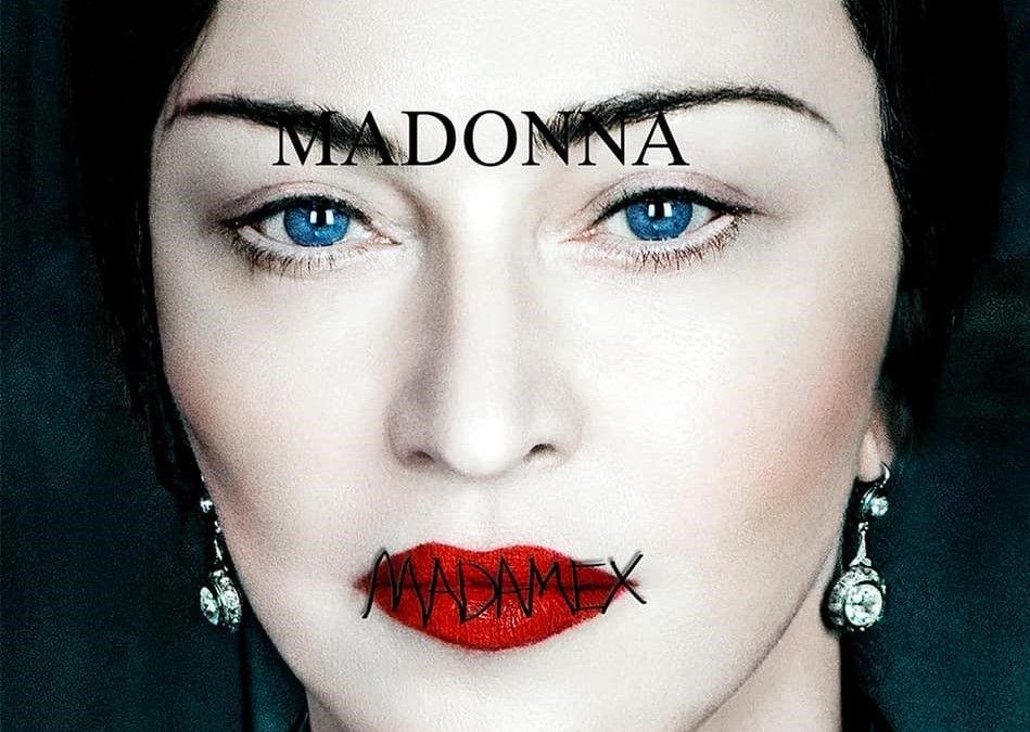 Madonna anunță lansarea mult așteptatului album bdquo;Madame X  ndash; al 14-lea material discografic din carieră