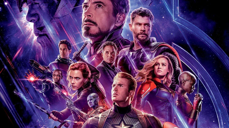 Avengers: Endgame /Răzbunătorii: Sfârşitul jocului , în curând, pe marile ecrane din România