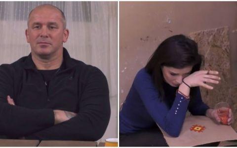 Zmărăndescu, atac dur la adresa Ioanei. Cuvintele lui o fac pe Miss România să izbucnească în lacrimi