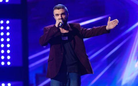 ȘTEFAN NISTOR - Românii au talent, sezonul #9suprem, ediția numărul 11