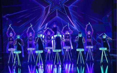 THE BEAT - Românii au talent, sezonul #9suprem, ediția numărul 11