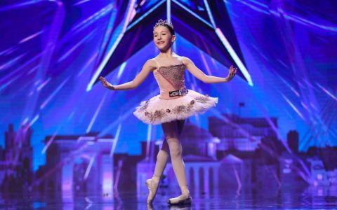 RYANNA GORNESCU - Românii au talent, sezonul #9suprem, ediția numărul 11