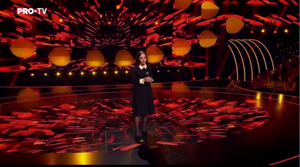 Cântă acum cu mine, ediția numărul 6: Elena Javelea