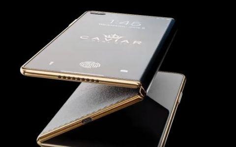 YODA.RO: Imagini incredibile cu iPhone Z, telefonul pliabil de la Apple