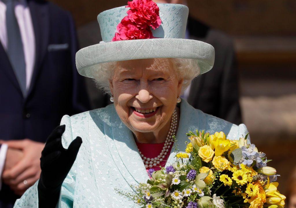 Regina Marii Britanii a împlinit 93 de ani şi e în putere! Vezi ce produs românesc se spune că o ajută
