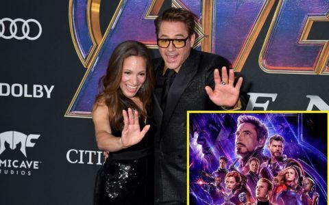 Avengers Endgame a avut premiera de gală. Recordurile de așteptat ale ultimului film din serie
