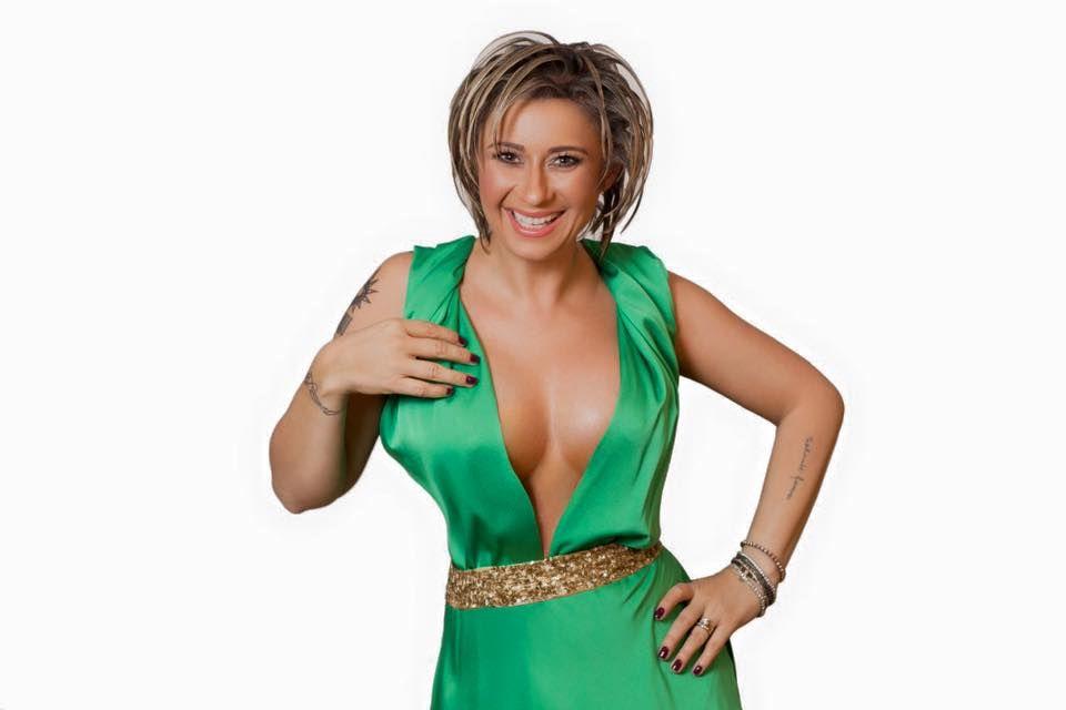 Anamaria Prodan, mândră de cum arată la 46 de ani:  Să nu vă aud că nu se poate, că avem copii, că nu avem timp