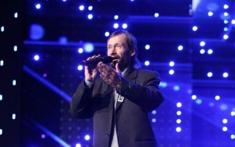 După doi ani, Sebastian Ciobanu revine pe scena Românii au talent!