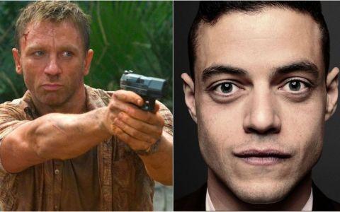 Rami Malek este omul rău în noul film Bond. bdquo;Voi avea grijă ca Bond să nu aibă o misiune ușoară