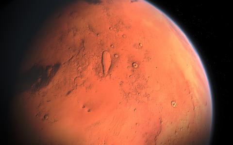 YODA.RO: Fenomen neașteptat descoperit de NASA pe Marte