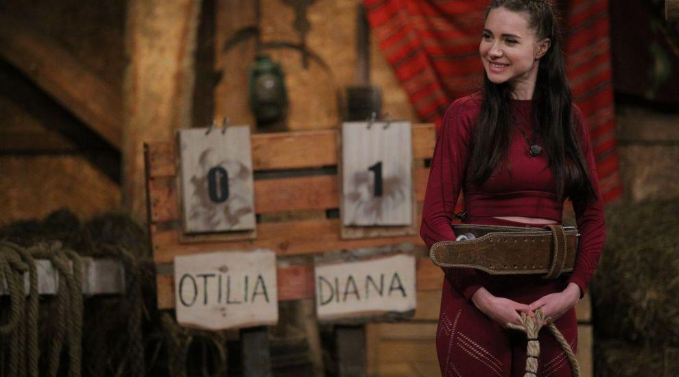 Otilia Billionera, învinsă de Diana Belbiță la duel! După 13 săptămâni, Otilia iese din Ferma