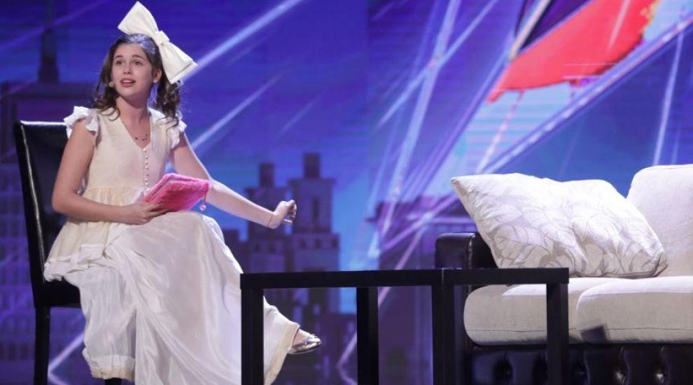 DARIA PINTILIE - Românii au talent, sezonul #9suprem, ediția numărul 12