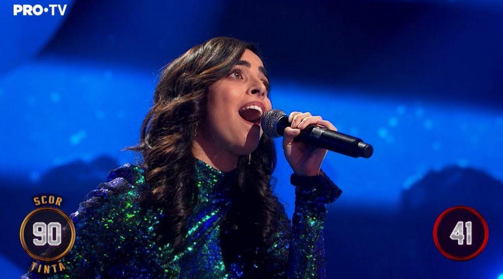 Cântă acum cu mine, ediția numărul 7: Bianca Mihai
