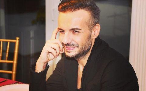 Creatorul de modă Răzvan Ciobanu a murit într-un accident rutier, de Paște