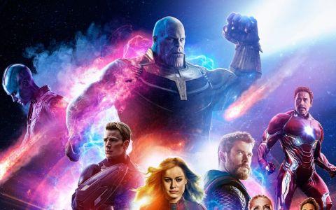 Avengers Endgame a bătut toate recordurile de încasări chiar de la lansarea în cinematografe