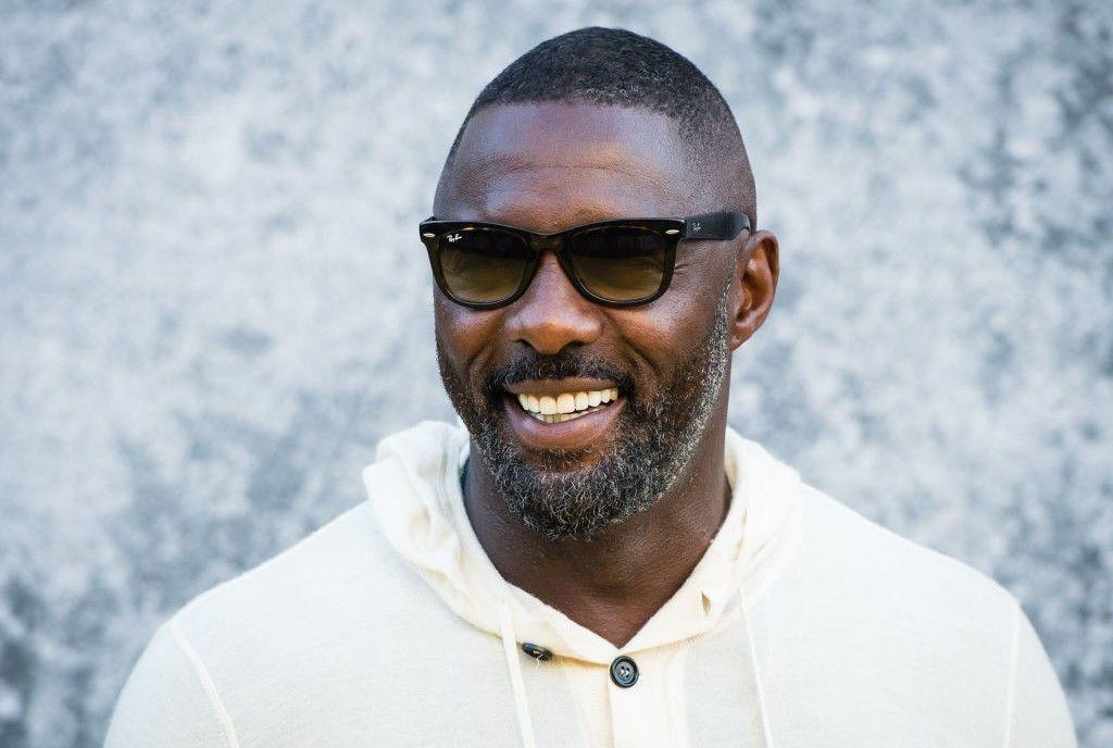 Cel mai sexy bărbat în viață s-a căsătorit pentru a treia oară. Cum arată soția lui Idris Elba