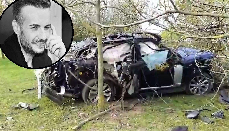 Polițiștii exclud varianta sinuciderii în cazul lui Răzvan Ciobanu. Primul raport oficial al accidentului