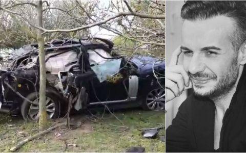 Răzvan Ciobanu ar fi consumat droguri înainte de accident. Primele rezultate ale necropsiei