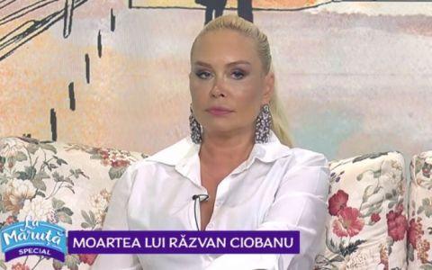 Vica Blochina și Oana Roman, despre Răzvan Ciobanu:  E dureros să vezi cât de urât vorbesc despre el