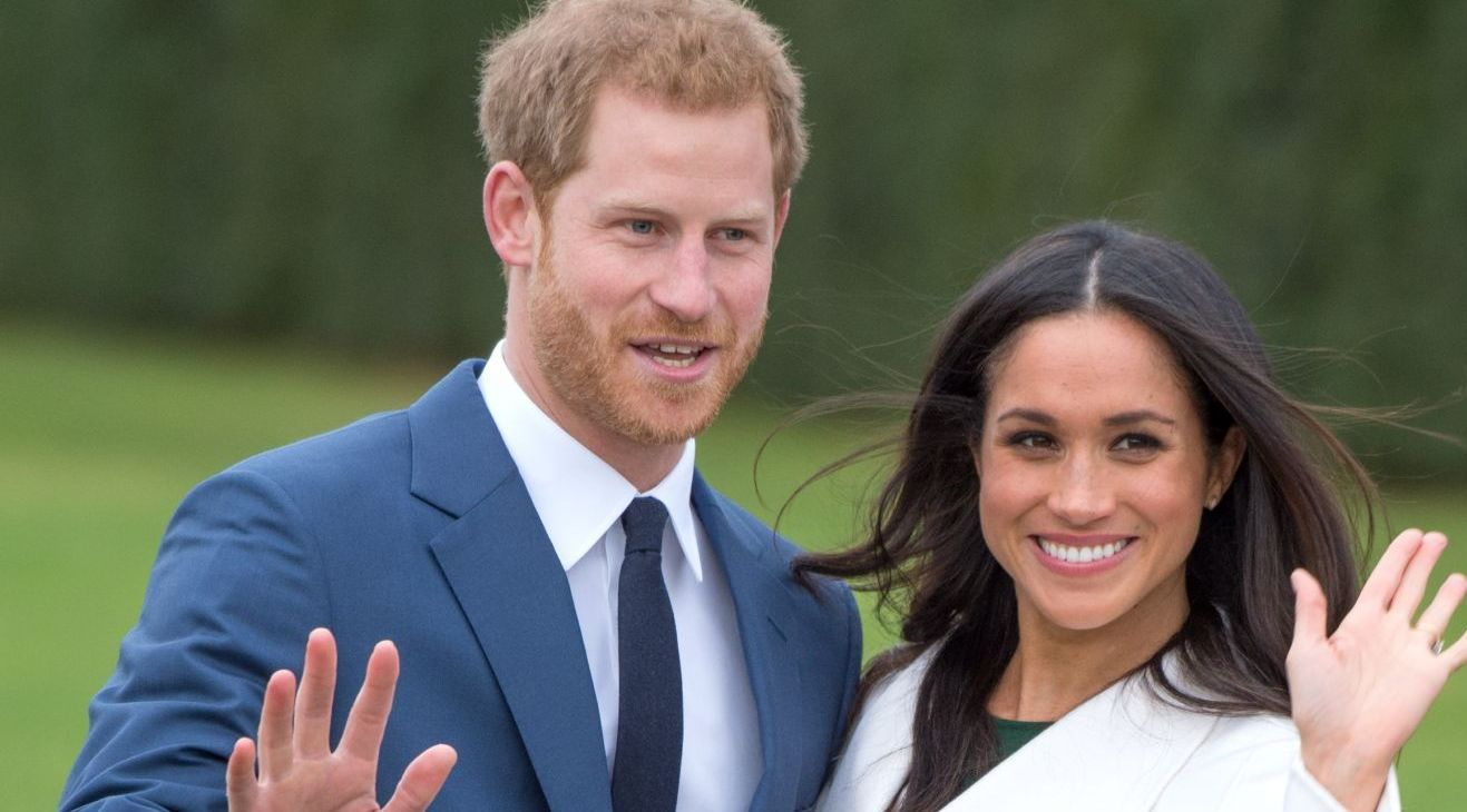 Meghan Markle și prințul Harry nu-i mai urmăresc pe William și Kate pe Instagram. Care e motivul