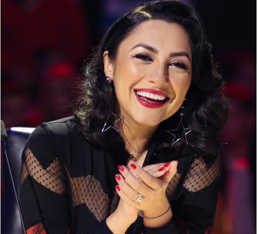 """Andra, impresionată de vocea unui concurent Românii au talent: """"Pielea de găină a reapărut și în sezonul 9!"""""""