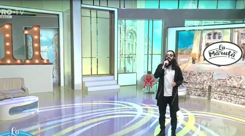 VIDEO Cătălin Dobre a ridicat 96 de specialiști în muzică și a devenit favorit
