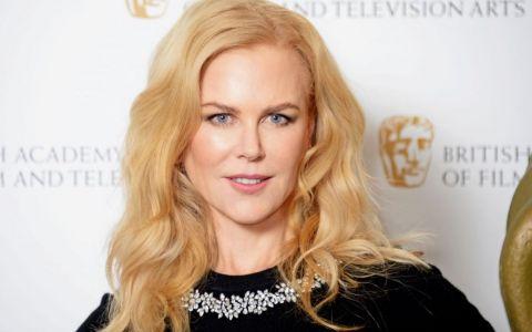 Nicole Kidman, susținută de un actor din X-Men după divorțul de Tom Cruise: bdquo;M-a ajutat să mă adun