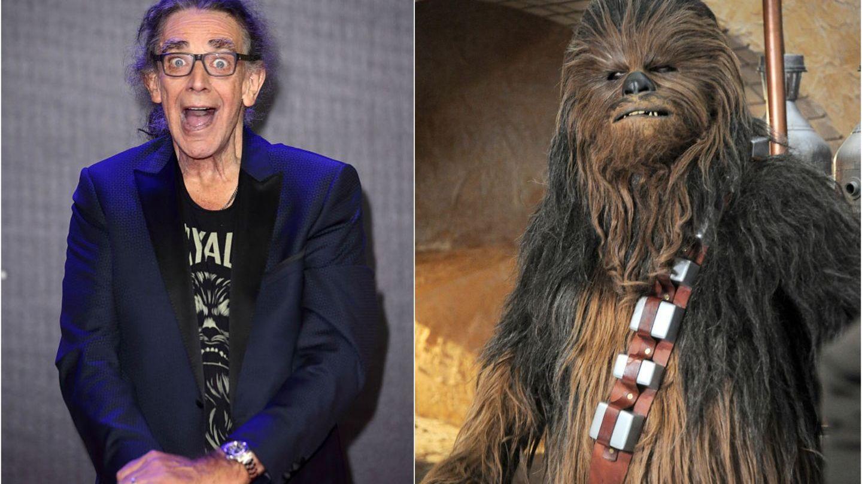 Actorul care l-a interpretat pe Chewbacca (Războiul Stelelor) a murit la 74 de ani