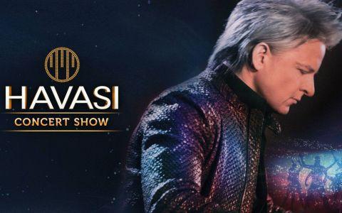 Havasi, cel mai rapid pianist din lume, revine în toamnă în România,  într-un concert spectaculos