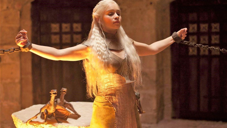 Urzeala tronurilor, alertă de spoiler: bdquo;Episodul 5 va fi nebunie totală , spune actrița Emilia Clarke