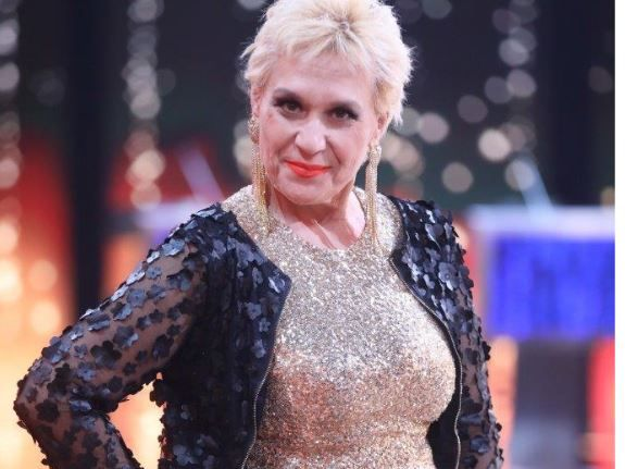 Cântă acum cu mine 2019 - FINALA: Silvia Mitrache